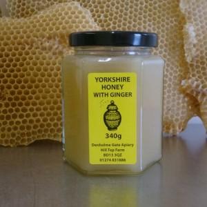 ginger-honey