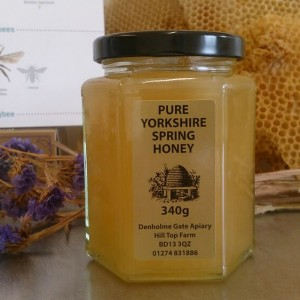 spring-honey