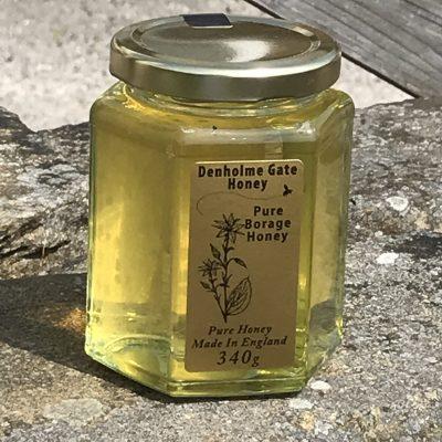 Borage Honey