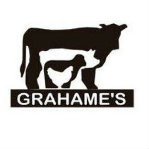Dehnolme Gate Honey Stockist - Grahame's Poultry logo