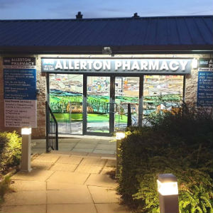 Denholme Gate Honey Stockist - Allerton Pharmacy Bradford