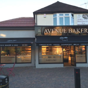 Denholme Gate Honey Stockist - Avenue Bakery Harrogate
