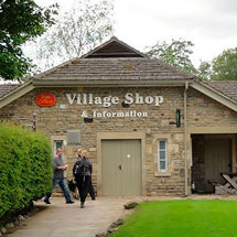 Denholme Gate Honey Stockist - Bolton Abbey Village Stores