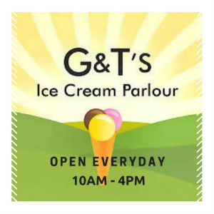 Denholme Gate Honey Stockist - G and T's Ice Cream