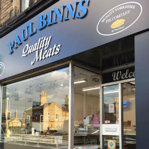 Denholme Gate Honey Stockist - Paul Binns Quality Meats