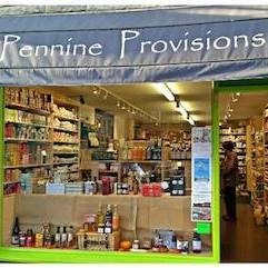 Denholme Gate Honey Stockist - Pennine Provisions