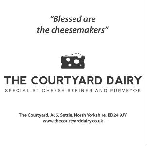 Denholme Gate Honey Stockist - The Courtyard Diary