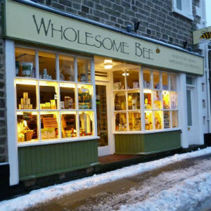 Denholme Gate Honey Stockist - Wholesome Bee