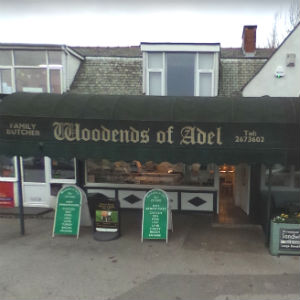 Denholme Gate Honey Stockist - Woodends of Adel