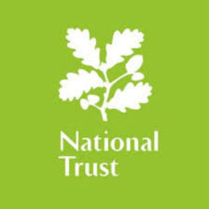 Denholme Gate Honey Stockists - National Trust logo